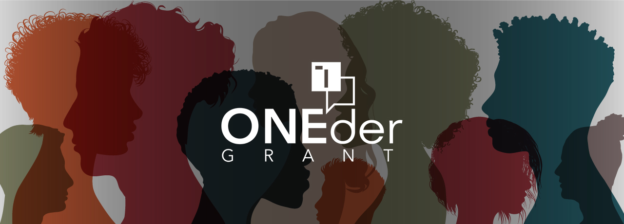 ONEder Grant Presentations 2020 - Hero